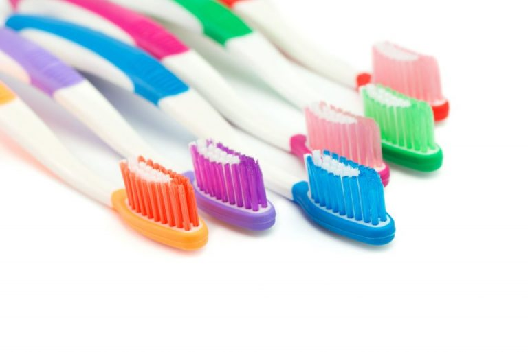 How Often Should You Replace Toothbrushes And Loofahs In ...